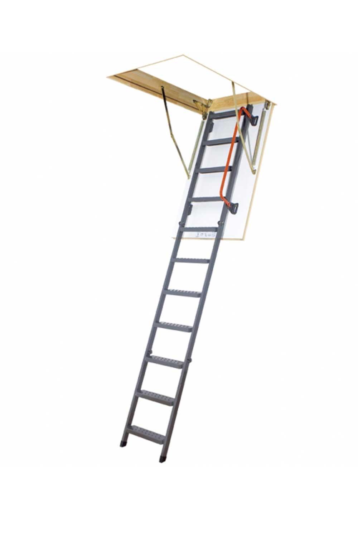 Fakro LMK Metal Çatı Merdivenleri