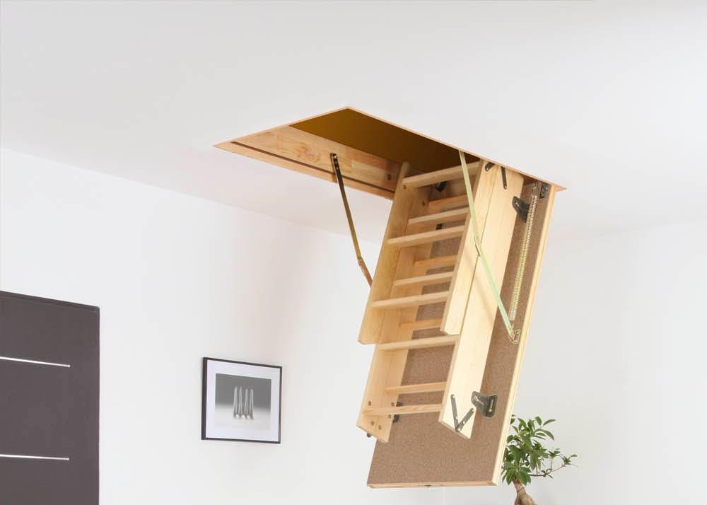 Portatif Çatı Merdivenleri
