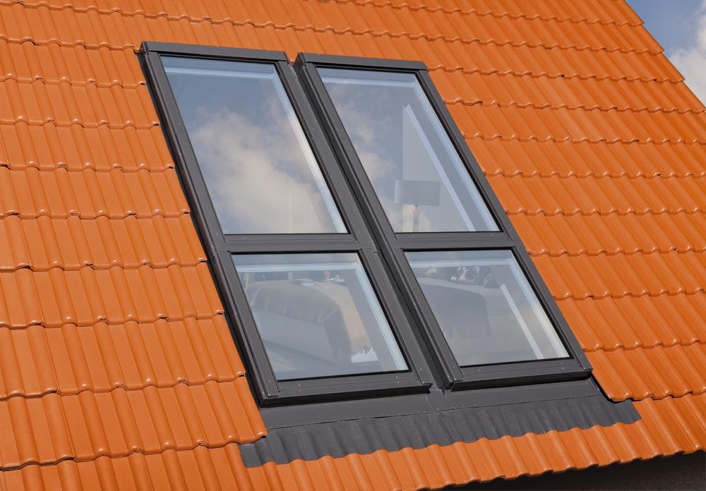 Balkon Tipi Çatı Pencereleri