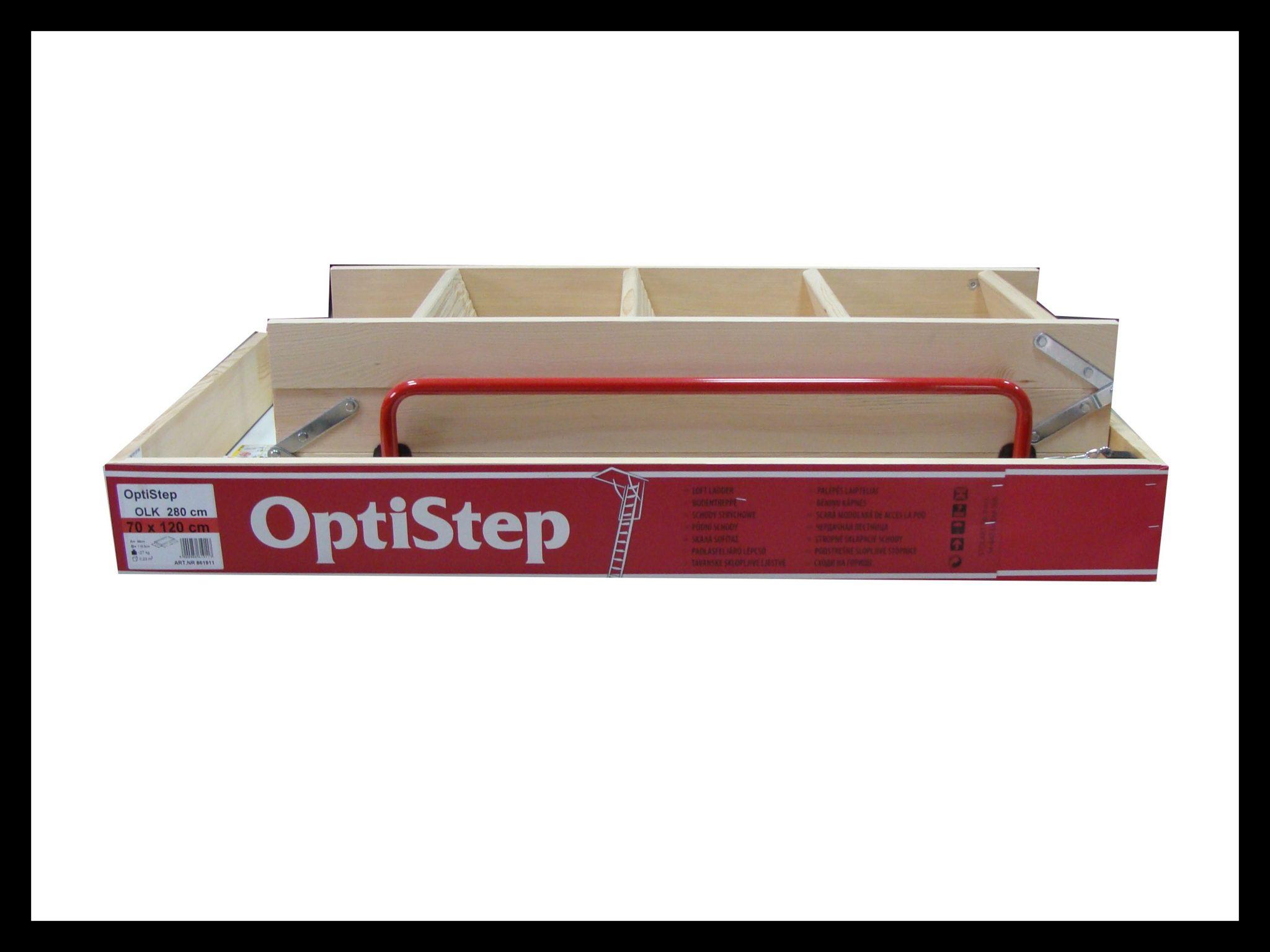 OptsiStep_Çati_Merdivenleri